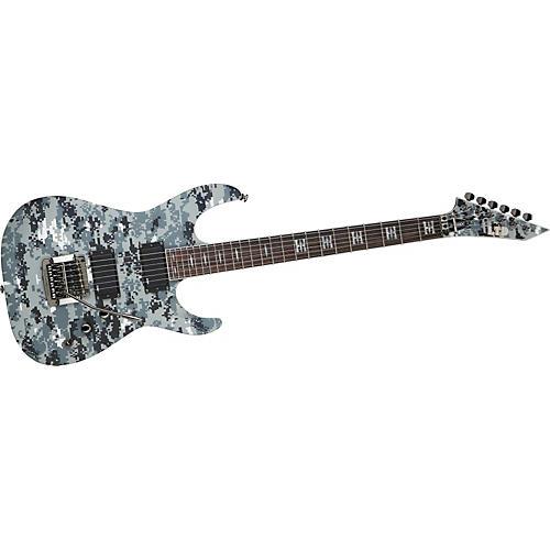 ESP LTD JH-200 Jeff Hanneman Signature Series Electric Guitar