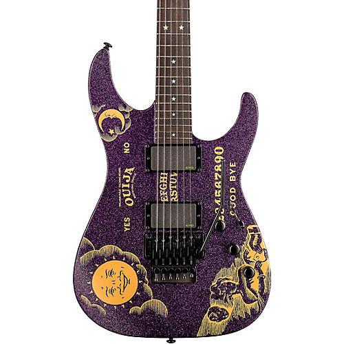 ESP LTD KH-OUIJA Kirk Hammett Ouija Electric Guitar