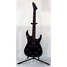 ESP LTD KH427 DEMONOLOGY Solid Body Electric Guitar