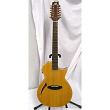 ESP LTD LT12 Hollow Body Electric Guitar