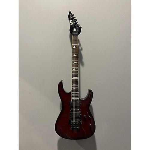 ESP LTD M 350 Solid Body Electric Guitar