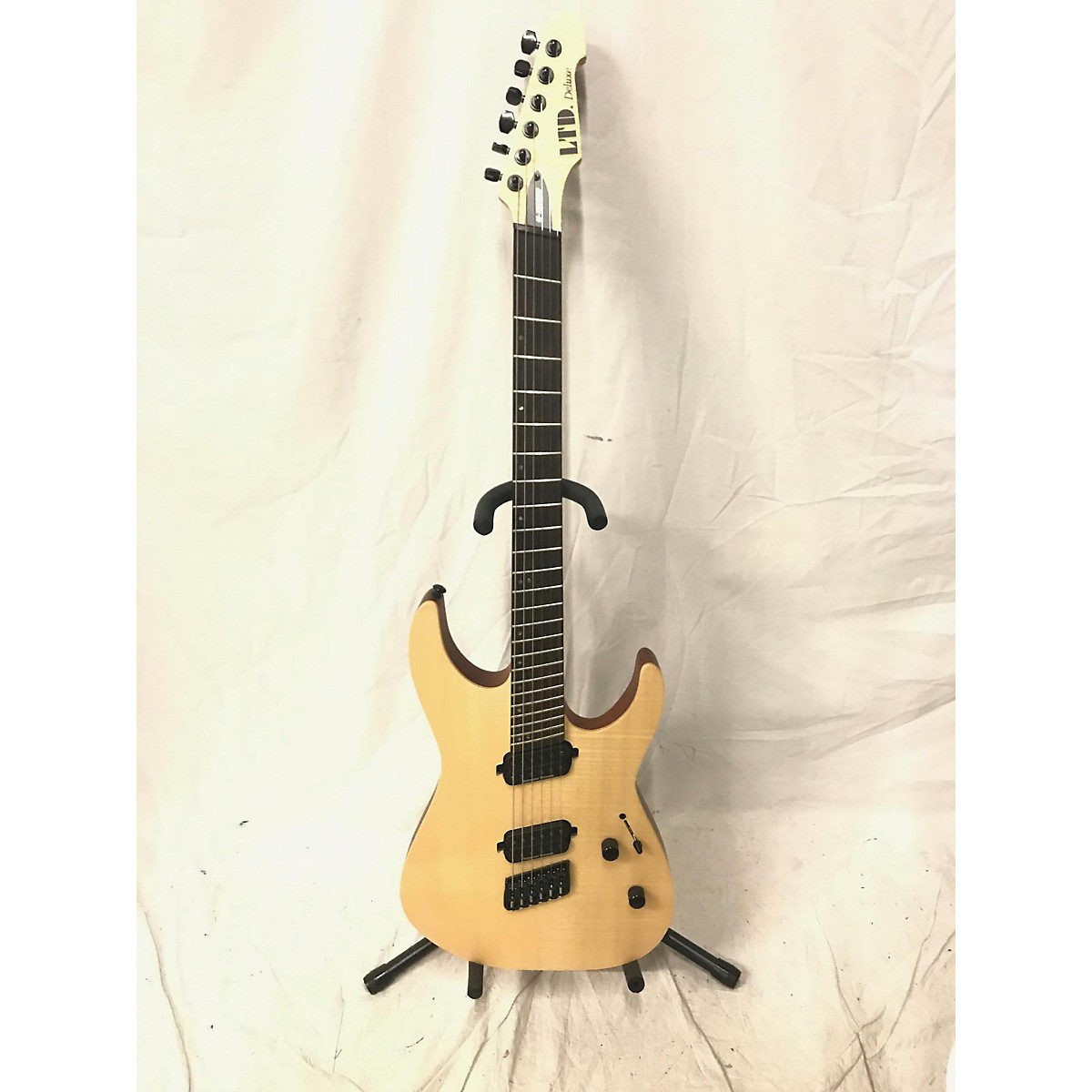 ESP LTD M1000MS Solid Body Electric Guitar