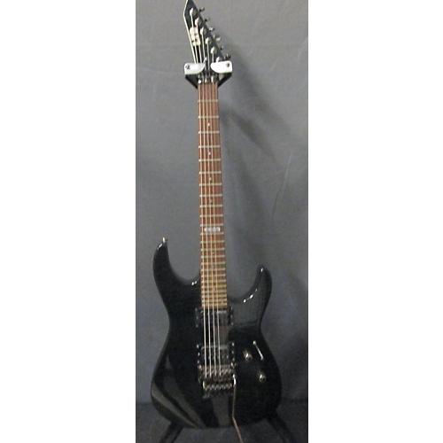 ESP LTD M100FM Solid Body Electric Guitar