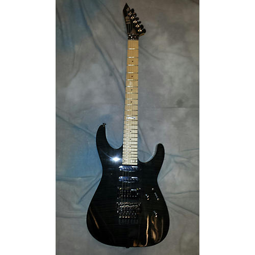 ESP LTD M103FM Solid Body Electric Guitar