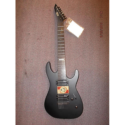 ESP LTD M17 7 String Black