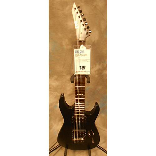 ESP LTD M17 7 String Solid Body Electric Guitar