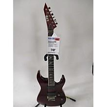 ESP LTD M300FM Solid Body Electric Guitar