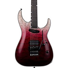LTD MH-1000HS Electric Guitar Level 1 Black Cherry