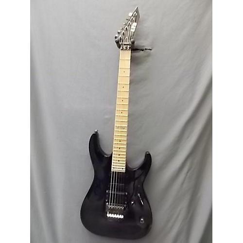 ESP LTD MH-103QM Solid Body Electric Guitar