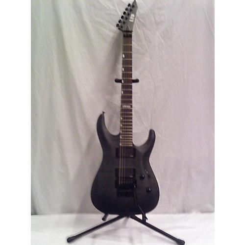 ESP LTD MH350FM Solid Body Electric Guitar