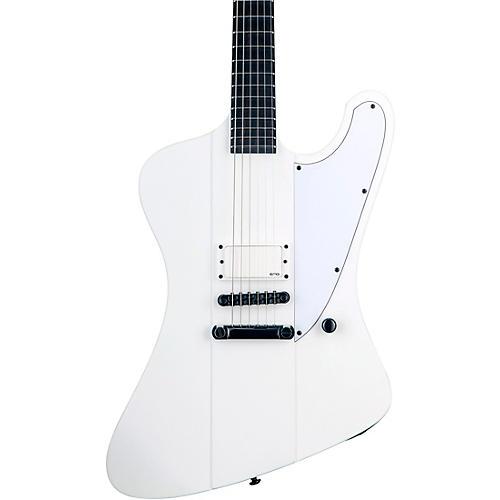 ESP LTD Phoenix Arctic Metal Electric Guitar