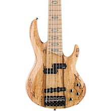 LTD RB-1006 6 String Electric Bass Guitar Level 1 Natural