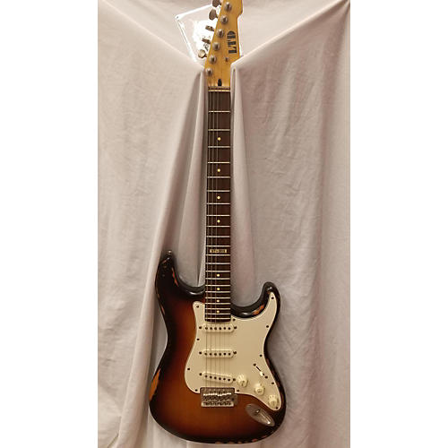 ESP LTD ST203 Solid Body Electric Guitar