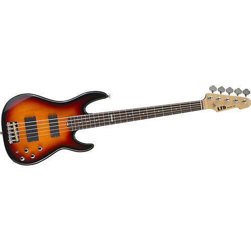 ESP LTD SURVEYOR-415 5-String Electric Bass Guitar