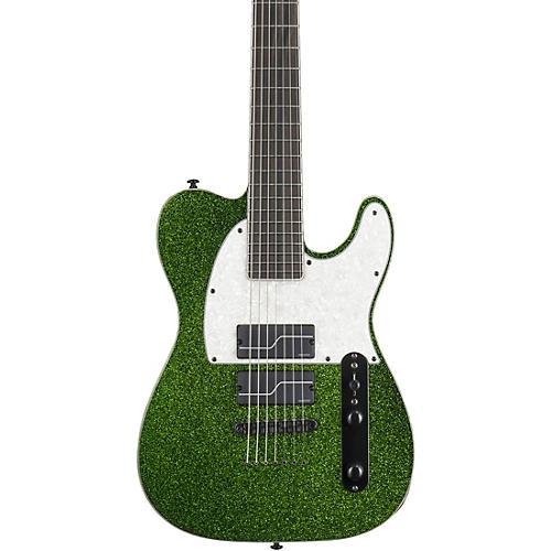 ESP LTD Stef Carpenter SCT-607 Baritone Electric Guitar