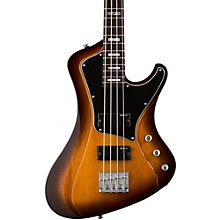 LTD Stream-204 Electric Bass Guitar Tobacco Sunburst
