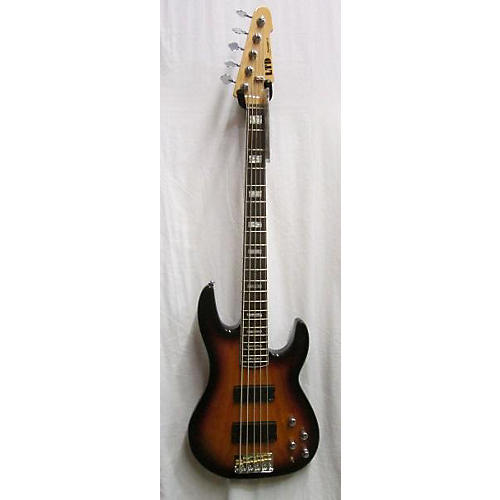 ESP LTD Surveyor 5 5 String Electric Bass Guitar