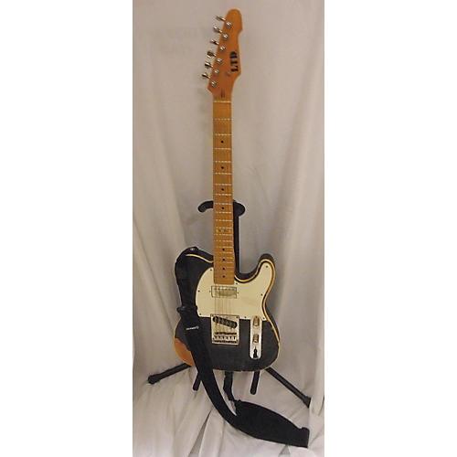 ESP LTD TE202 Solid Body Electric Guitar
