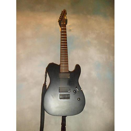 ESP LTD TE407 7 String Solid Body Electric Guitar