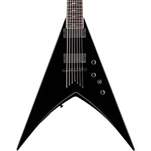 ESP LTD V-407B Baritone 7 String Electric Guitar by ESP