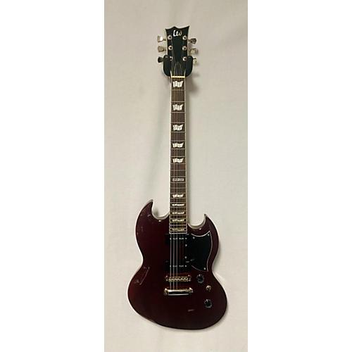 ESP LTD Viper 256 P Solid Body Electric Guitar