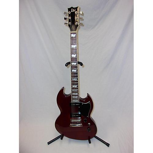 ESP LTD Viper 256 Solid Body Electric Guitar