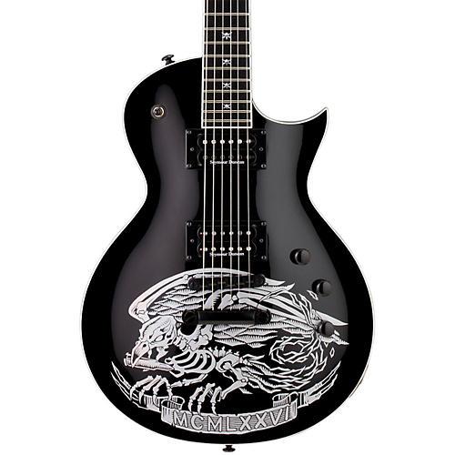 ESP LTD Will Adler Warbird Electric Guitar