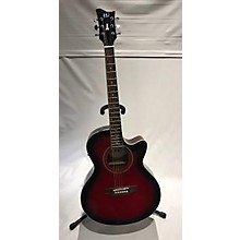 ESP LTD XAC5E Acoustic Electric Guitar