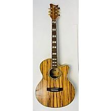 ESP LTD XEWZNAT Acoustic Electric Guitar