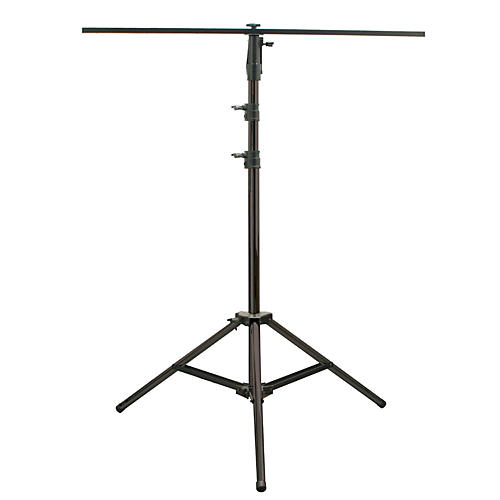 American DJ LTS-10B Heavy-Duty Tripod Lighting Stand