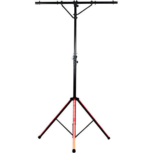 American DJ LTS Color Tripod Stand with LED Lights