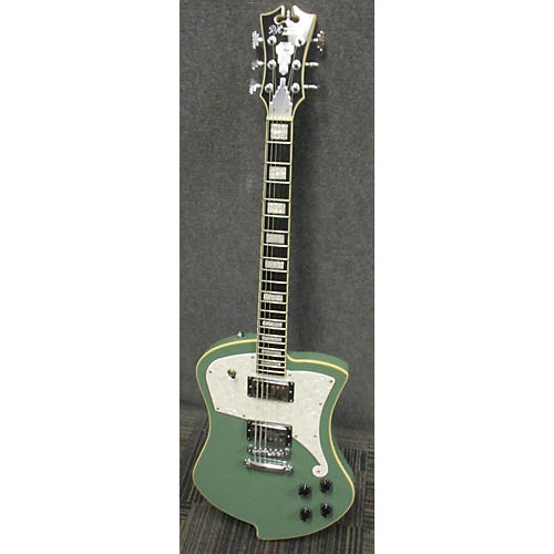 D'Angelico LUDLOW Solid Body Electric Guitar