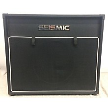 Seismic Audio LUKE Guitar Cabinet