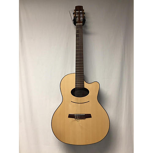 Kremona LULO REINHARDT DAMIEN Classical Acoustic Electric Guitar