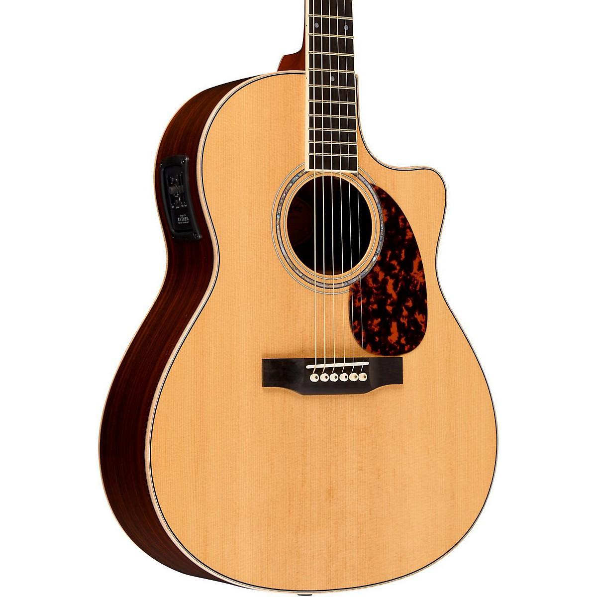Larrivee LV-09E Rosewood Select Series Cutaway Acoustic-Electric Guitar