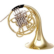 Levante LV-HR4525 Bb/F Intermediate Double French Horn with 4 x Rotary Valves