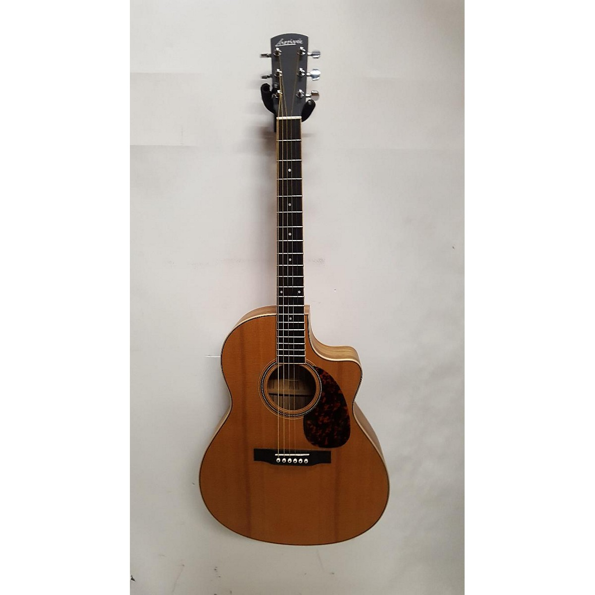 Larrivee LV03Z Acoustic Electric Guitar