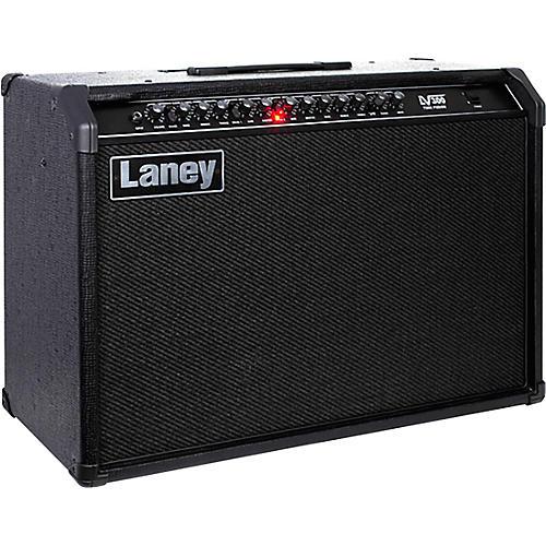 Laney LV300T 120W 2x12 Tube Hybrid Guitar Combo Amp