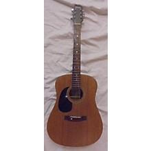Samick LW-015 LH Acoustic Guitar