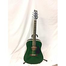 Samick LW-028GA Acoustic Guitar