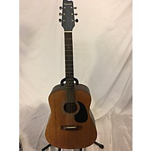 Samick LW015 Acoustic Guitar