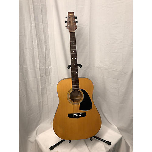 Aria LW10 Acoustic Guitar