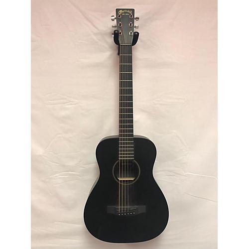 Martin LX Acoustic Guitar