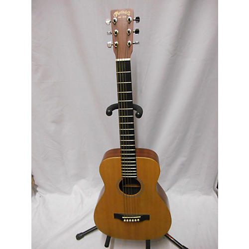 Martin LX1 Acoustic Guitar