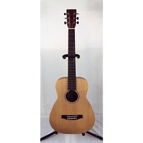 Martin LX1 Acoustic Guitar