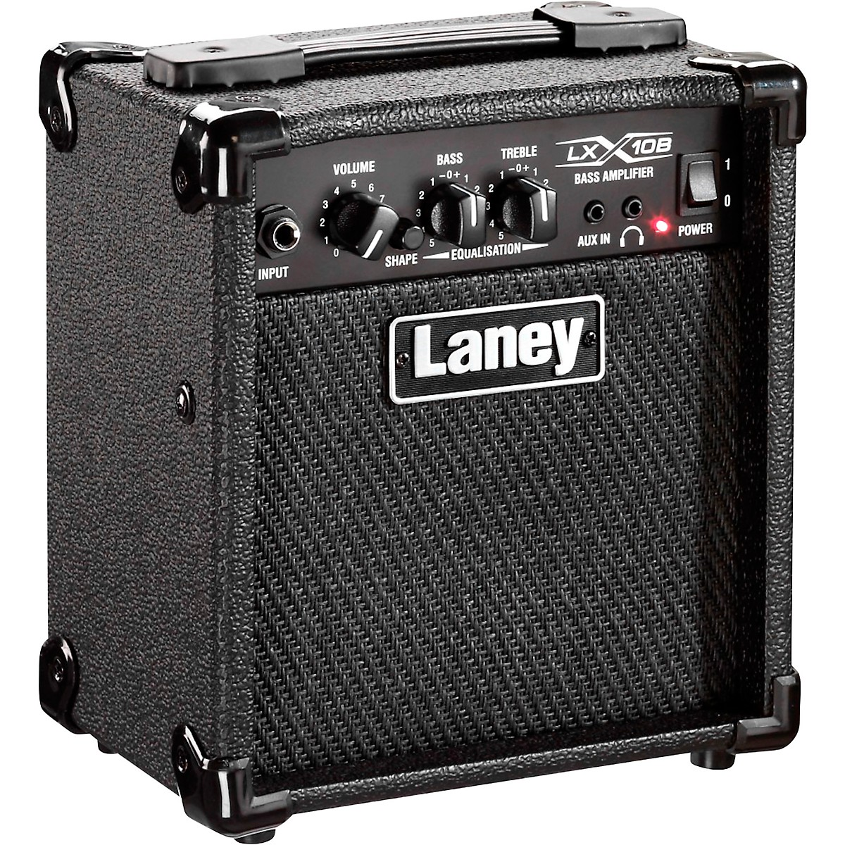 Laney LX10B 10W 1x5 Bass Combo Amp