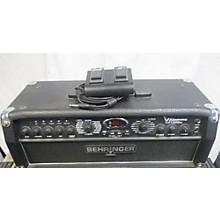 Behringer LX1200H Vampire Solid State Guitar Amp Head