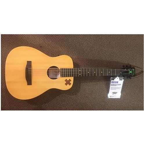 used martin lx1e ed sheeran signature acoustic electric guitar guitar center. Black Bedroom Furniture Sets. Home Design Ideas