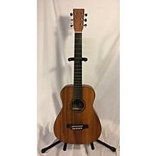 Martin LX2 Acoustic Guitar