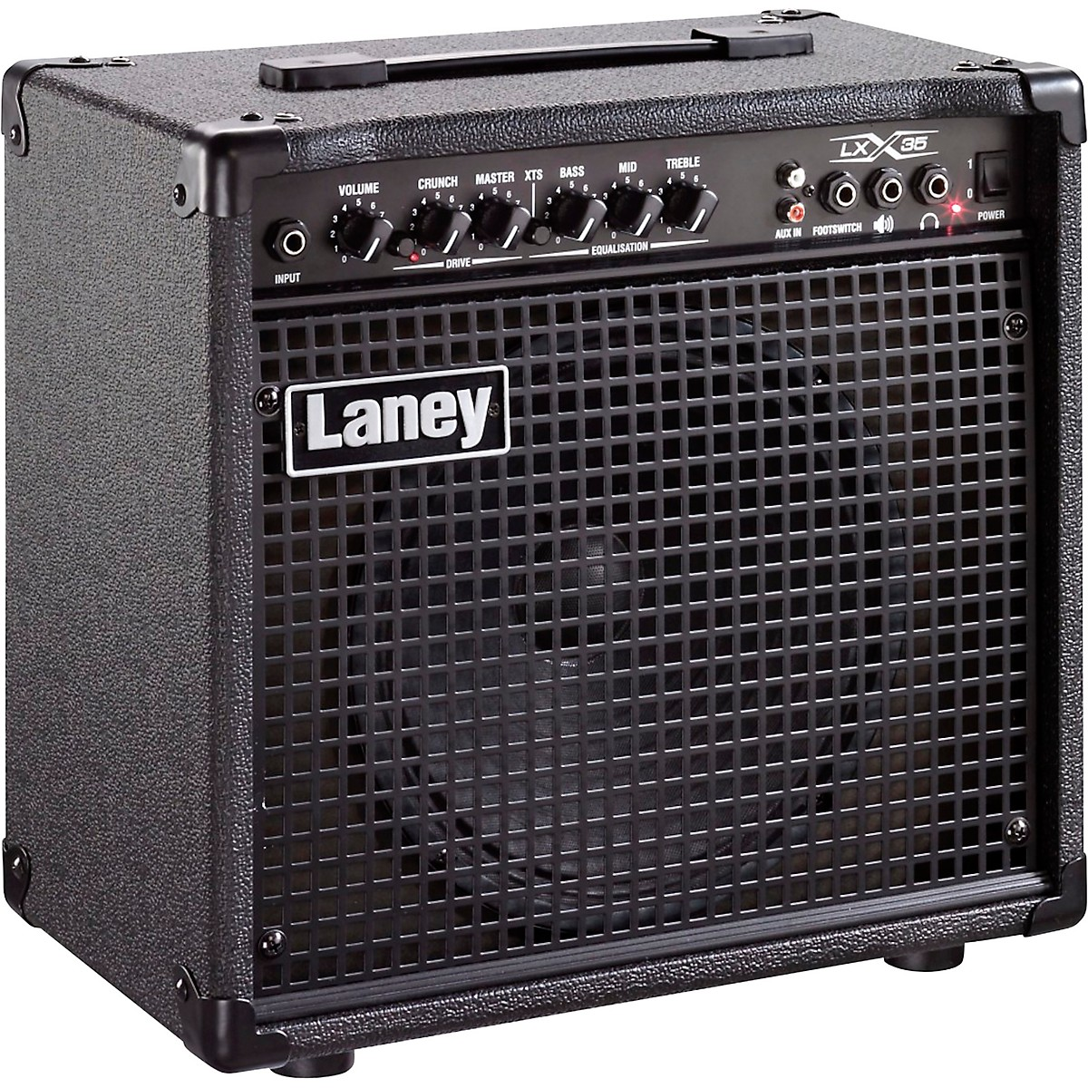 Laney LX35R 35W 1x8 Guitar Combo Amp